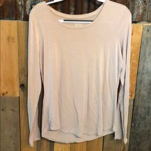 NWOT. Maurices Long Sleeve Tee